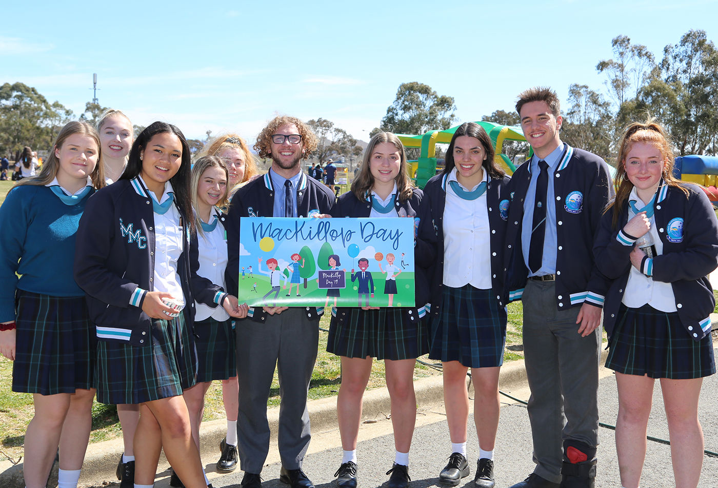 MacKillop Day 2019