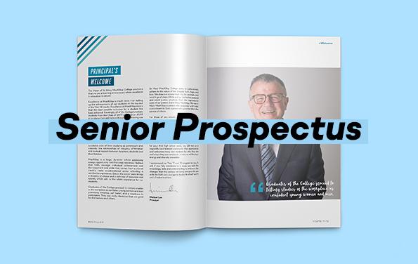 Senior Prospectus 2020