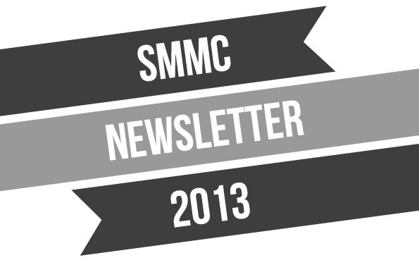 Newsletter 08 2013