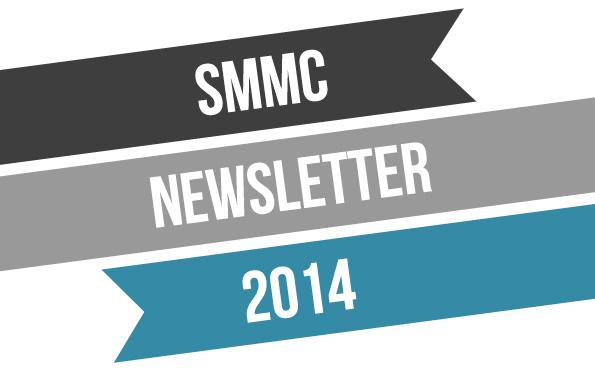 Newsletter 08 2014