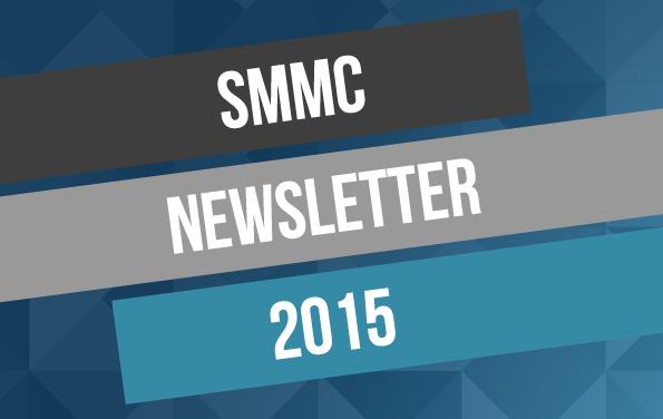 Newsletter 01 2015